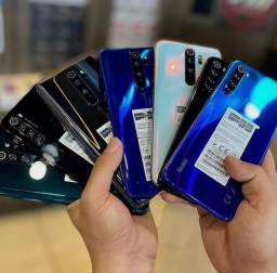 Xiaomi note 8 imperdível