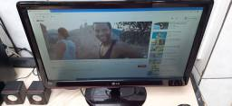 Monitor - 22 polegadas - HDMI - FULL HD