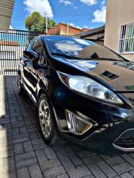New Fiesta Mex. Hatch 1.6 o mais completo