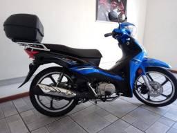 Nex 115cc 0km Modelo 2021