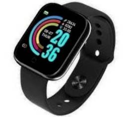 Relógio Smartwatch D20 inteligente