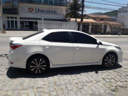 Toyota Corolla 2019 Muito Novo