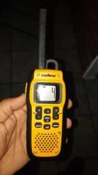 Radio Comunicador Intelbras