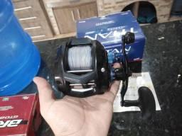 Carretilha SW400