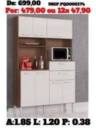 Liquida Ourinhos e Regiões - Kit de Cozinha Top de Linha - Direto da Fabrica
