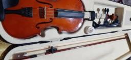 Violino oportunidade! Muito novo!!