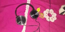 Fone de ouvido Sony Mdr Xb450ap