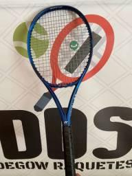 Raquete de Tênis Yonex Ezone 98 modelo 2020
