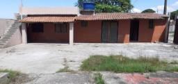 Casa na avenida do Imperador, Praia de Mauá - Magé/RJ
