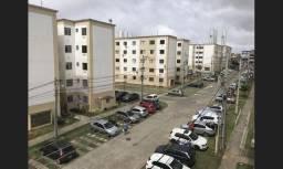 Apartamento  Vila Imperial 2/4 Marechal Rondon