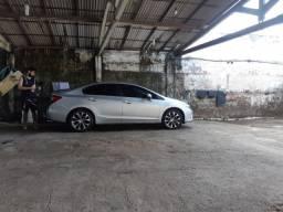 Carro Honda civic 2.0 LXR