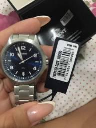 Relógio Orient unissex