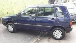 FIAT/UNO ELECTRONIC.