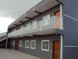 Apartamento novo dois quartos para alugar Alto Boqueirão Curitiba