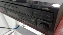 Laser Disc Pionner, Cld-s201