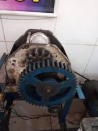 Moenda de caldo de cana magtron elétrica