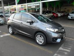 Honda Fit 1.5 DX 17/17 Automatico. Vendo/Troco/Financio