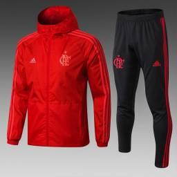 Kit completo Flamengo - G