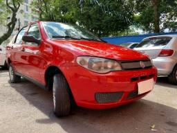 Ent. 50% + 48xR$ 299,00 Siena 1.0 2009 Lindo!!!