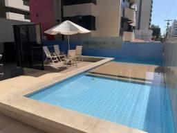Apartamento à venda com 3 dormitórios em Ponta verde, Maceió cod:486