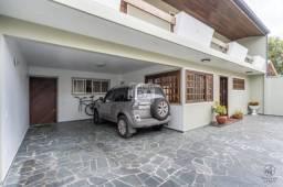 Casa à venda com 4 dormitórios em Jardim das américas, Curitiba cod:632980654