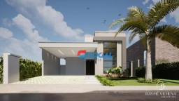 Casa com 3 dormitórios à venda, 156 m² por R$ 700.000,00 - Aponiã - Porto Velho/RO