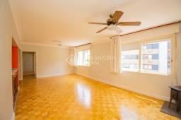 Apartamento para alugar com 3 dormitórios em Petrópolis, Porto alegre cod:327160