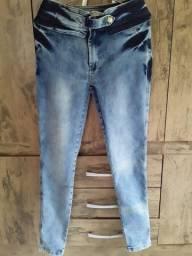 Calça Jeans *Nova Tam 42/44