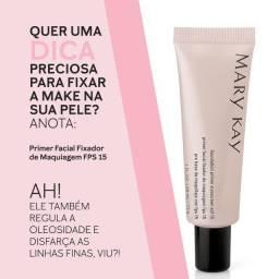 Primer fixador de maquiagem FPS 15 R$60,00