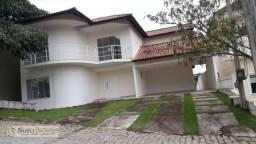 Linda casa para venda em condomínio fechado na Lagoa