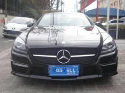Mercedes-Benz SLK-55 AMG V8 24V 2012/2012