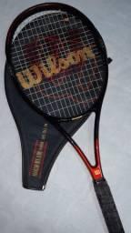 Raquete Wilson Graphite Tour - Nova
