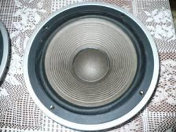 Alto falantes Pioneer - 11 polegadas - Excelente estado