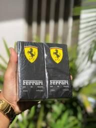 Perfume Ferrari Black 50ml