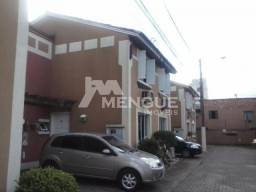 Casa de condomínio à venda com 3 dormitórios em Jardim itu-sabará, Porto alegre cod:9518