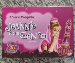 Jeannie é um gênio (box temporadas 1-5)