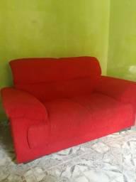 Vendo sofá dois luga