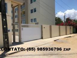 RT-Apartamento para Locação no 1° andar na Maraponga, 100% sombra