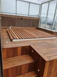 Tampão de madeira para spa ofurô e banheira comprar usado  São Paulo