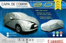 Capa Protetora Para todos Modelos De Carro Cobre Sol Chuva P M G