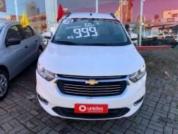 Chevrolet Spin LTZ 7 lugares Seminova