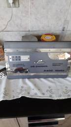 Vendo potência b.buster 2400watts comprar usado  São José dos Campos