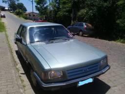 Ford Ghia Del Rey