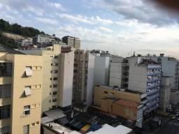 Larangeiras apartamento frente, 3 quartos, 109m, ótima localização.