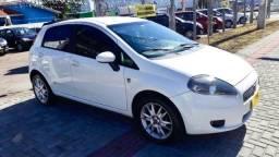 Fiat Punto 1.4 Itália - Completo - Flex - Parcelas a Partir de 799,00* - 2012