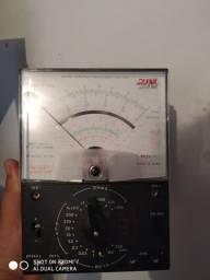 Multímetro Sanwa 501 Zx Tr Raridade