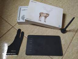 Mesa Digitalizadora Huion H640p