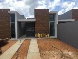 Casas de Alto Padrão 3 Quartos com Closet 3 vagas de garagem no Eusébio