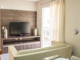 :Apartamento Santa Cândida entrada parcelada