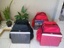 Bag térmica 45 ltrs